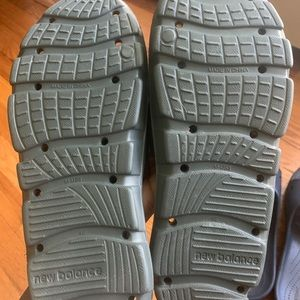 New Balance Shoes - MENS Size 8 NEW BALANCE SLIDES